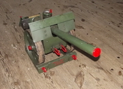 British WW1 British Howitzer  Miniature guns