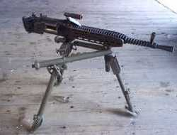 Machine Guns for Sale - GunStar