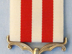Indian Mutiny Medal 1857-1858 With Ribbon To W. Eyles 53rd Regiment. Indian Mutiny Medal 1857-1858 With Ribbon To W. Eyles 53rd Regiment.