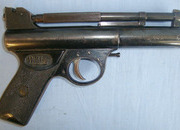 Webley / Webley & Scott Mark 1 .22  Air pistols