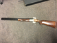 Browning  12 Bore/gauge  Over and Under