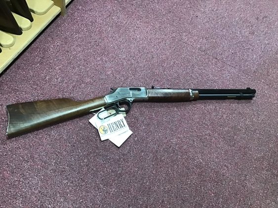 Henry Repeating Arms Co.  Rifles