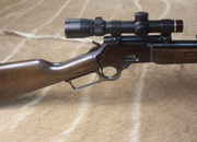 Marlin 1894 Lever Action .357  Rifles