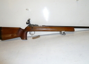Anschutz Match 64 Bolt Action .22  Rifles