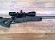 Accuracy International / RPA RPA quadlite  Bolt Action .308  Rifles