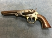 Cooper Arms Police Double Action .32  Revolver