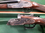 AYA Fine Guns Model no2s 28 Bore/gauge  Side By Side