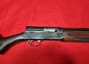 Browning a5 12 Bore/gauge  Semi-Auto