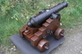 Cast Cannons UK Cannon and Swivel Gun   Cannons for sale