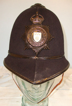 Derbyshire Constabulary Male Constable's/ Sergeant's Blue Serge 2 Panel Police H Derbyshire Constabulary Male Constable's/ Sergeant's Blue Serge 2 Panel Police H Accessories
