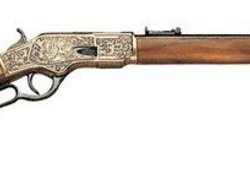 Winchester 1860 Lever Action   Rifles
