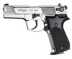 Walther CP88 .177  Air Pistols