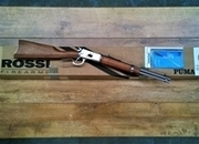 Rossi 92 puma Lever Action .38  Rifles