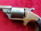 A scarce American Moores Patent front Loading Teat-Fire revolver. Manufactured C. 1870. Ref 9664   Revolver for sale in United Kingdom