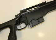 Accuracy International AT (Accuracy Tactical) Stock Remington 26\