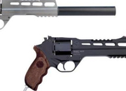 Chiappa Rhino 120 DS .357  Long Barrel