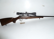 BRNO Mod. 2 Bolt Action .22  Rifles