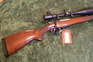 BRNO CZ557 Bolt Action .308  Rifles for sale in United Kingdom