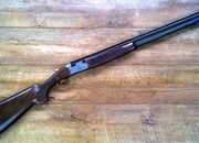 Beretta 686 Silver Pigeon 12 Bore/gauge  Over and Under