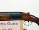 AYA Fine Guns MD-2 Game 12 Bore/gauge  Over and Under for sale