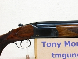AYA Fine Guns MD-2 Game 12 Bore/gauge  Over and Under