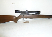 Krico  Bolt Action .22  Rifles
