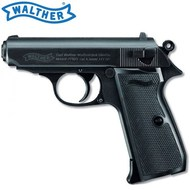 Walther PPK/S  4.5 mm  Air Pistols
