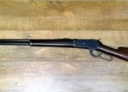 Winchester 1886 Lever Action None  Rifles