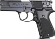 Umarex Walther CP88 Black CP 88 .177  Air Pistols