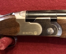 Beretta Onyx Sport 12 Bore/gauge 0 Over and Under