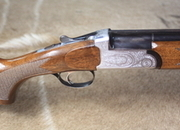 Lanber Sporting 12 Bore/gauge  Over and Under