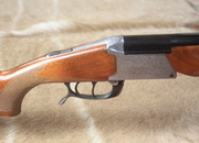 Nickerson Folding 20 Bore/gauge  Over and Under