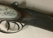 Midland Gun Company  12 Bore/gauge  Side By Side