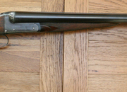 Rosson, Charles S. & Co. Side by side 12 Bore/gauge  Side By Side