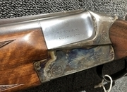 Simson Suhl O/U 12 Bore/gauge  Over and Under