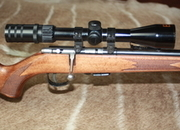 Anschutz 1450 Bolt Action .22  Rifles