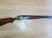 Baikal over under 12 Bore/gauge  Over and Under