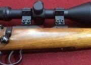 CZ BRNO Model 2 Bolt Action .22  Rifles