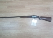 Argyle SINGLE SHOT 12 Bore/gauge  Single Barrel
