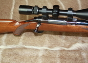 Ruger M77 Bolt Action .300 Win Mag  Rifles