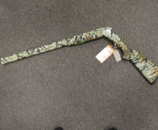 Bettinsoli Woodland Camo 12 Bore/gauge  Over and Under