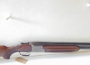 Laurona Double trigger, Non ejector. 12 Bore/gauge  Over and Under