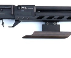 ACZ ULTRA Streamline HFT .177  Air Rifles