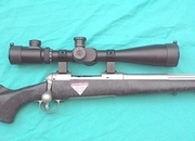 Savage Arms Model 16 (Complete Outfit) Bolt Action .223  Rifles