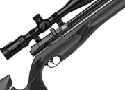 Air Arms Ultimate Sporter Black (Non Regulated) .177  Air Rifles
