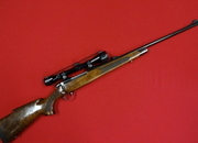 BSA Bolt Action Bolt Action .270  Rifles