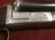 Midland Gun Company BL/E 12 Bore/gauge  Side By Side