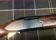 Browning BLACK SHADOW GAME  16 Bore/gauge  Over and Under