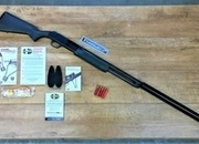 Mossberg 500 stealth  410 Bore/gauge  Pump Action