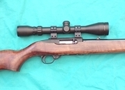 Ruger Model 10/22 (Complete Outfit) Semi-Auto .22  Rifles
